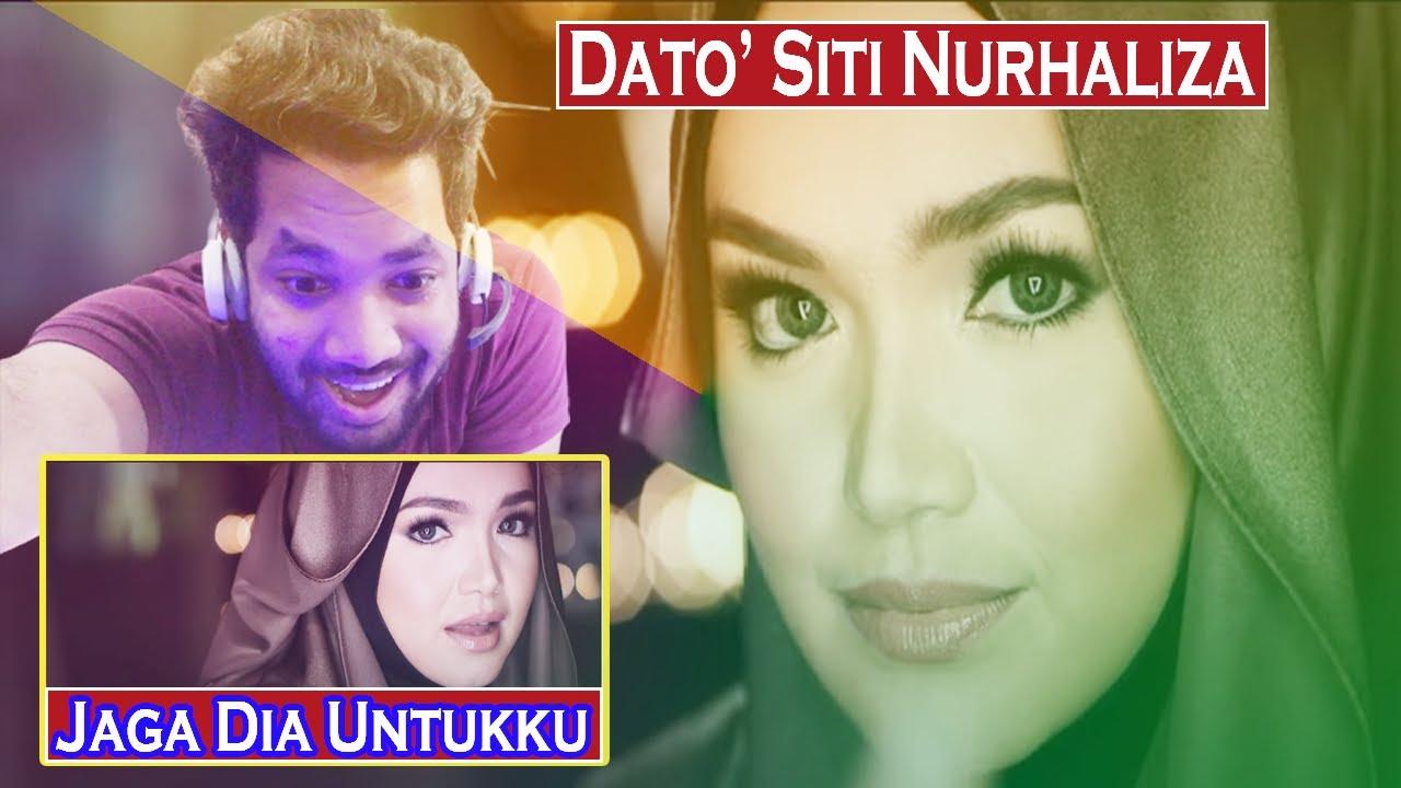 Dato' Siti Nurhaliza - Jaga Dia Untukku (Official MV) | Honest Reaction |   S1S051 | RH Reaction ✅