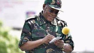 Video song - Magufuli na Mungu mtusamehe watanzania.... Mbarikiwa Mwakipesile