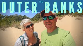 Outer Banks, NC - RV Living