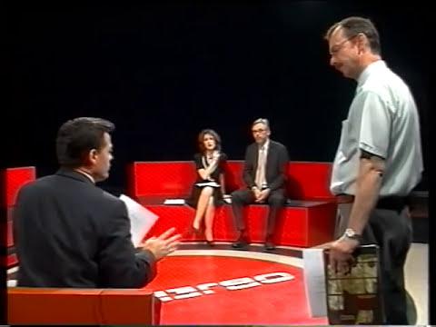 Debati për fajdet me Ridvan Bode dhe drejtorin e FMN-se për Shqipërinë!