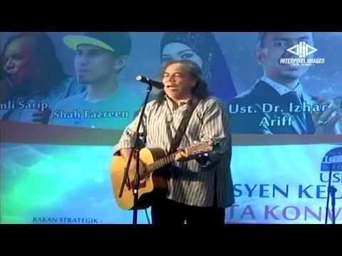 Datuk Ramli Sarip - Doa Buat Kekasih (Unplugged)