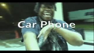 Car Phone Billy Vetti (ft. O.G. Frat Bona )