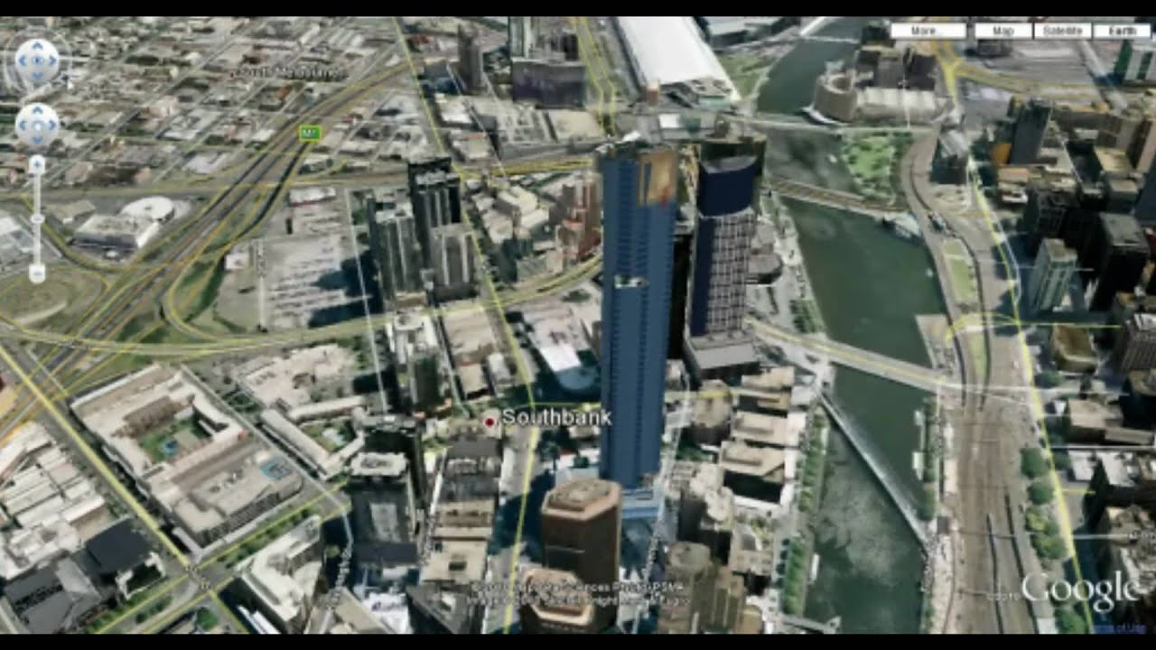 google maps earth view 3d (a review) - youtube