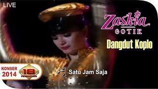 Zaskia Gotik Satu Jam Saja Lubuk Siberut Sumatera Barat 8 Februari 2014