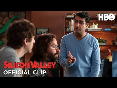 Silicon Valley Season 3, Ep. 7: I Have No Friends (HBO)