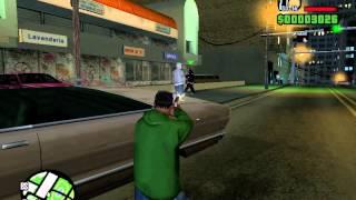 GTA San Andreas - Без провалов миссий и смертей | ЖТА, СКОЛЬКО МОЖНО
