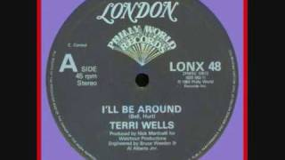 TERRI WELLS   I