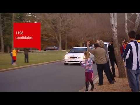 Australian Electoral Commission -