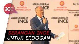 capres oposisi erdogan sudah lelah arogan tak punya teman
