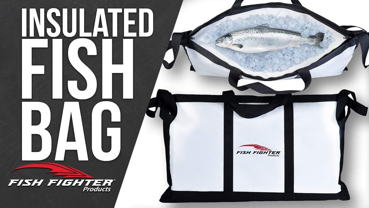 Ffp 48 Inch Insulated Fish Bag