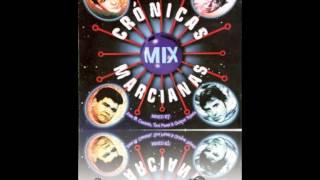 La noche más Dance presenta: CRONICAS MARCIANAS MIX