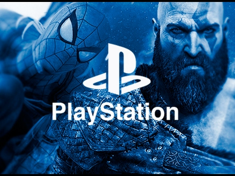 E3 2017: Conferencia Sony PlayStation