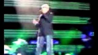 Xavier Naidoo 05.09.2010 Rostock - Alles kann besser werden
