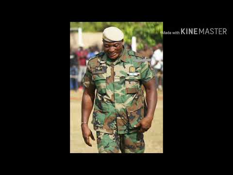 #Togo/Des révélations troublantes  sur l'assassinat du Lt Colonel #Madjoulba dans le camp