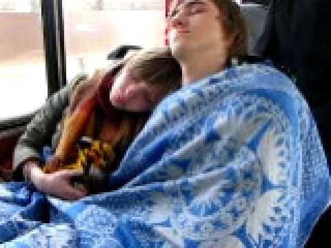 Флешмоб Спят усталые игрушки  Flashmob Sleeping Away