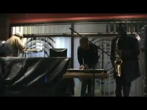 Lilac Jeans & Mr. Ngwenya Performing @ Disoufeng 2012
