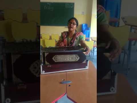 Jai Jana Bharat... Moushumi Chitrakar