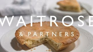 Perfect Apple Pie | Waitrose and Partners