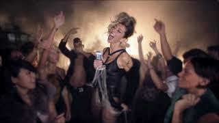 FEEL IT INSIDE - Carlos Gallardo & Rebeka Brown (Official Music Video)