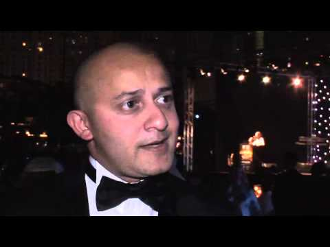 Faisal Memon, chief executive, Illusions Online