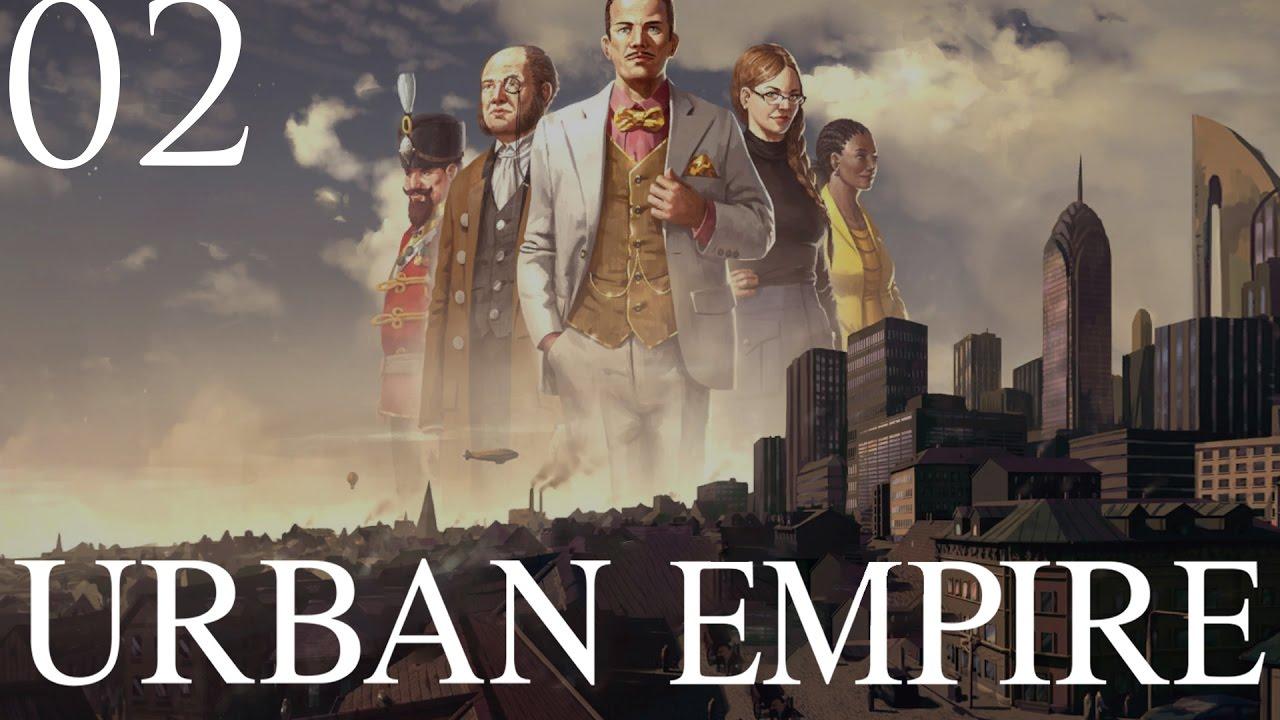 Urban Empire Preview 02 Neue Bezirke Trotz Schulden