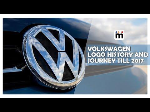 Volkswagen Logo History And Journey Till 2017 | Mijaaj Tech