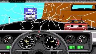 Test Drive (DOS, 1987)