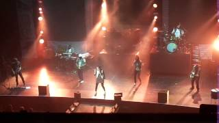 Britt Nicole - Ready or Not (Live) - Saginaw, Mi - 26 April 2013