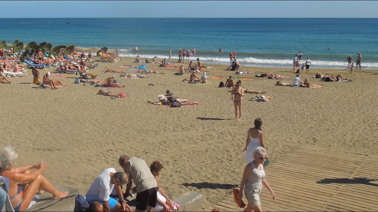 dating playa del ingles