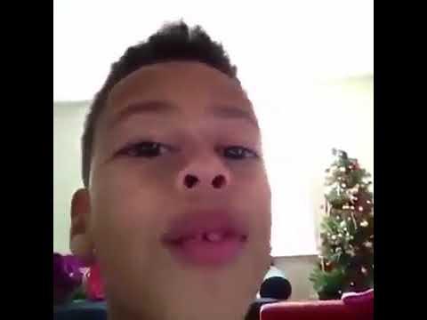 jenna saying she has a basketball game tomorrow - YouTube