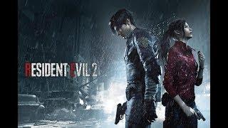 Resident Evil 2 Remake A retrospective