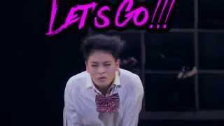 [Spot] JDK / Koharu Sugawara&東京ゲゲゲイ&HATABOY&McGEE (DVD「ASTERISK~女神の光~」より)フルバージョン thumbnail