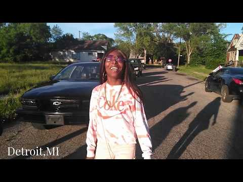 "Behind The Scenes of Bahbie Dee ""Respect"" Video Shoot 