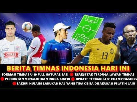 BREAKING NEWS - Berita Timnas Indonesia Terbaru Hari Ini ...