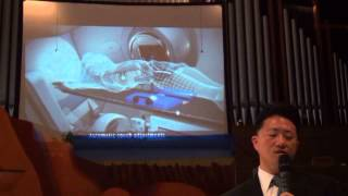 "487. Paul J. Kim, M.D. ""Non-Invasive Real Time Tracking in Prostate Cancer Radiotherapy""."