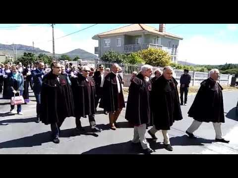 Acto de nombramiento de los jueces honorarios del Couto Mixto