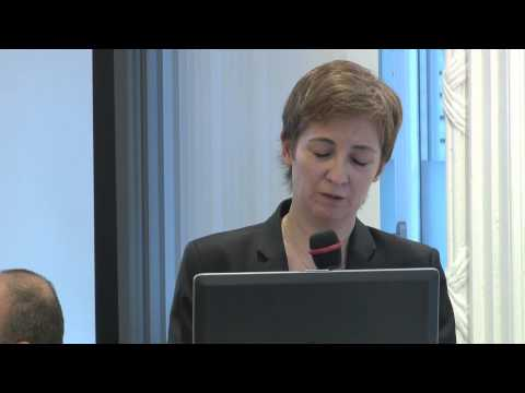 Outlook 2015: France & Europe, Stephanie Galiegue, Executive Director, MSCI