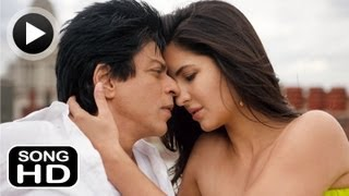 Lyrical: Saans (Sad Version) - Full Song with Lyrics - Jab Tak Hai Jaan