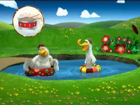 Promo Disney junior Latino :El jardin de clarilou Nueva temporada from YouTube · Duration:  53 seconds