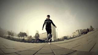 Max Dudka - Football Freestyle 2011|