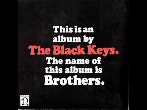 The Black Keys-I'm Not The One[Brothers]