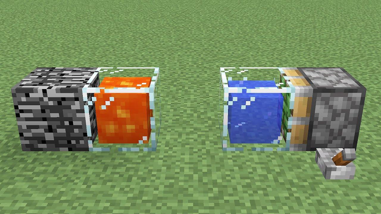 new illegal blocks