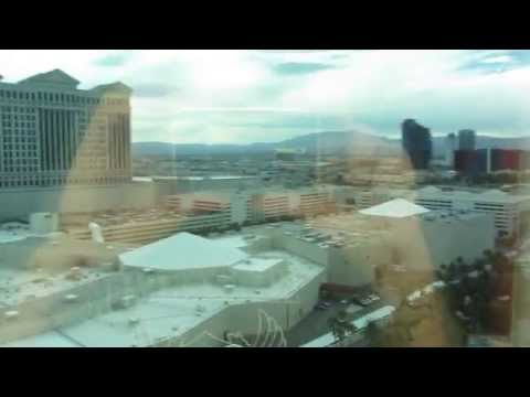 The Mirage Las Vegas Oct 2015 room tour / Giving to Homeless