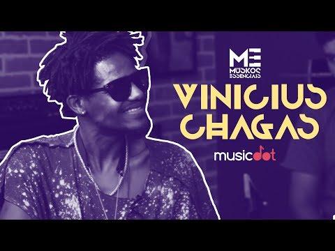 VINÍCIUS CHAGAS  Músicos Essenciais S03E01