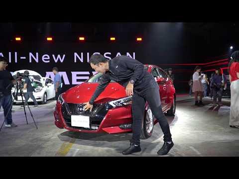 รีวิว Nissan Almera