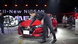 รีวิว Nissan Almera 2020 รถสวยๆ นิสสันเค้าก็มีขาย!