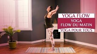 Yoga flow doux du matin - 20 minutes (17/365)