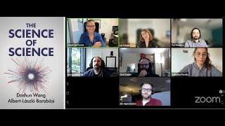 Neuroccino LIVE 27th September - embodiment & scientific collaboration