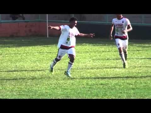 Gol Rafael Flores (Drogba) C D Audaz 0 1 C S D Ciclon del Golfo