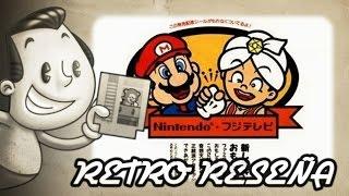 Super Mario 2 (USA) & Doki Doki Panic - Retro Reseña